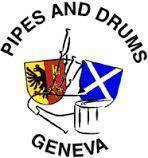 Pipes and Drums of Geneva