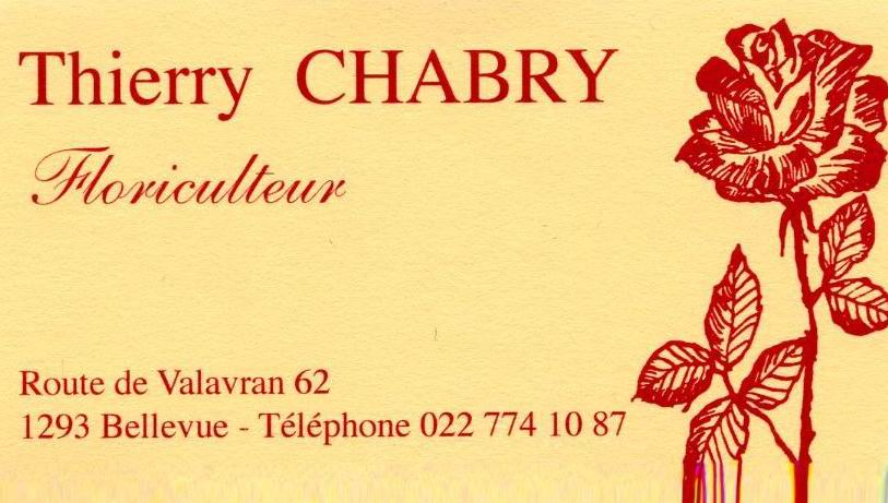 Chabry Thierry