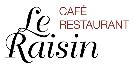 Le Raisin  / café - restaurant
